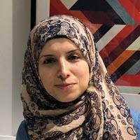 Shaymaa Alburai